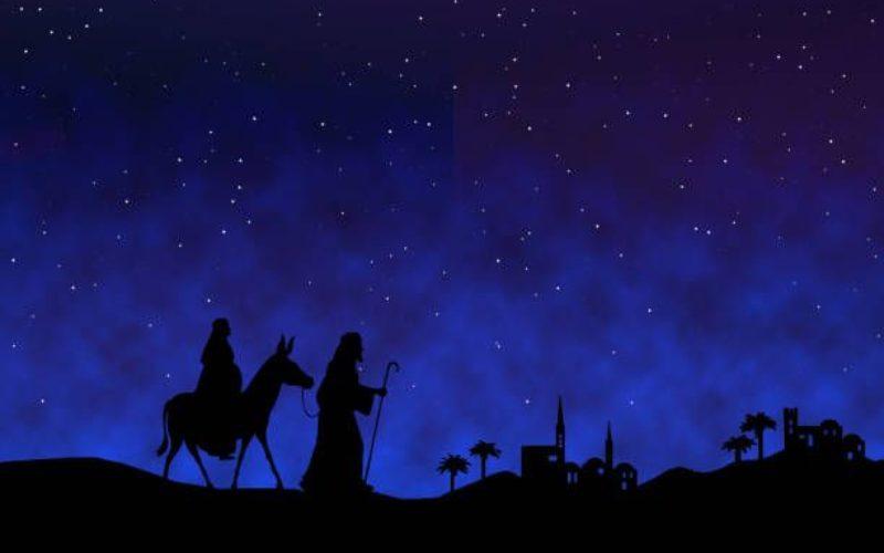 Започнува Деветницата за празникот Рождество Христово