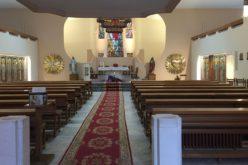 Распоред на богослужбите за Великата седмица со бискупот Стојанов во Скопје