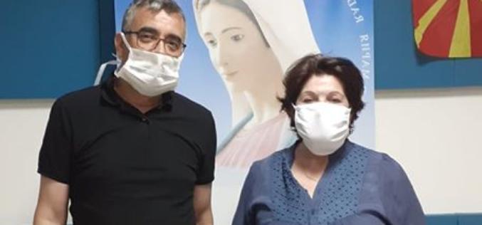 Разговор на тема Кукуш, кукушани и бежанци